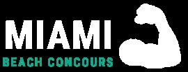 Miami Beach Concours logo